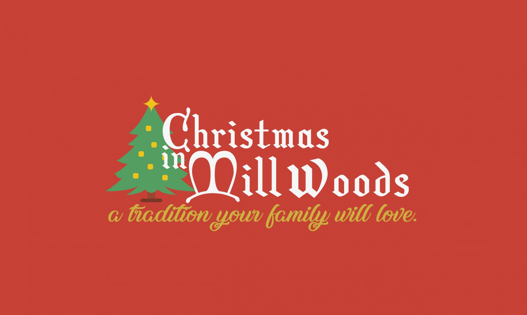 Christmas in Mill Woods